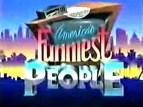 America's Funniest People TV Show