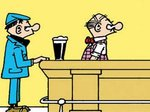Andy Capp (UK) TV Show