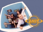 Andy Richter Controls the Universe TV Show