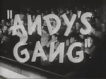 Andy's Gang TV Show