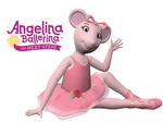 Angelina Ballerina: The Next Steps TV Show