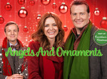 Angels and Ornaments  TV Show