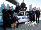 Animal Precinct TV Show