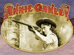 Annie Oakley: American Experience TV Show