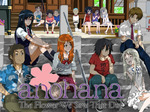Anohana: The Flower We Saw That Day TV Show