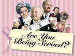 Are You Being Served? (UK) TV Show