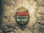 Are You Tougher Than a Boy Scout? TV Show
