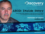 ARGO: Inside Story TV Show