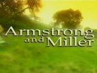 Armstrong and Miller (UK)