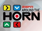 Around the Horn TV Show