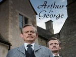 Arthur & George (UK) TV Show