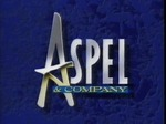 Aspel & Company (UK) TV Show