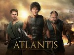 Atlantis tv show photo