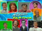Atletico Partick (UK) TV Show