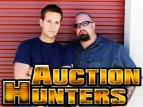 Auction Hunters TV Show