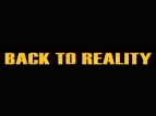 Back to Reality (UK) TV Show