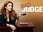 Bad Judge TV Show
