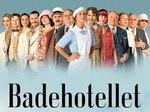 Badehotellet TV Show