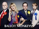 Ballot Monkeys (UK) TV Show