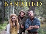 Banished (UK) TV Show