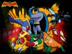 Batman: The Brave and The Bold tv show photo