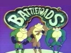 Battletoads TV Show