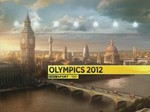 BBC Olympic Games 2012 (UK) TV Show