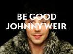 Be Good Johnny Weir TV Show