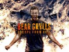 Bear Grylls: Escape from Hell (UK) TV Show