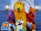 Bear in the Big Blue House TV Show