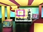 Before They Were Stars TV Show