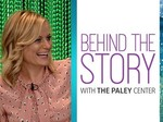 Behind the Story with the Paley Center TV Show