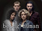 Being Human (UK) tv show photo