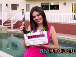 Being Victoria Justice TV Show