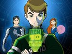 Ben 10: Alien Force TV Show