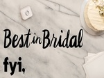 Best in Bridal TV Show