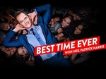Best Time Ever With Neil Patrick Harris TV Show