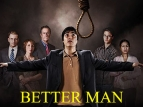 Better Man (AU) TV Show