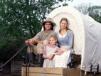 Beyond the Prairie: The True Story of Laura Ingalls Wilder TV Show
