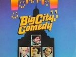 Big City Comedy TV Show