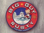 Big Guy and Rusty the Boy Robot TV Show