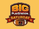 Big Playstation Saturday TV Show