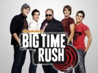 Big Time Rush TV Show