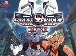 Biker Mice From Mars TV Show