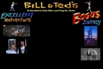 Bill & Ted's Excellent Adventures TV Show