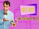 Bill Nye: The Science Guy TV Show