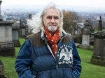 Billy Connolly's Big Send Off (UK) TV Show