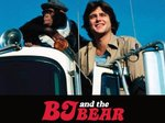 B.J. and the Bear TV Show
