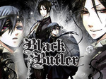 Black Butler TV Show
