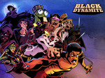Black Dynamite tv show photo